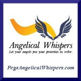 Angelical Whispers/with Peg Jones, ALC